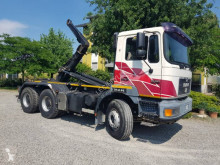 Camion MAN 33.463 polybenne occasion