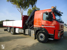 Camion Volvo FH13 400 plateau occasion