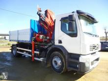 Caminhões estrado / caixa aberta Volvo FE 280-18