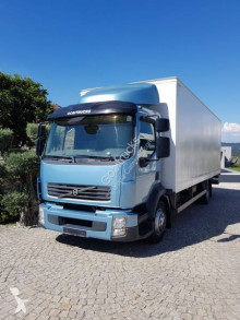 Camion Volvo FL 240-12 fourgon occasion