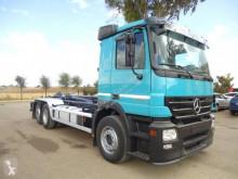Caminhões poli-basculante Mercedes Actros 2546