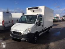Camion frigo multi température Iveco Daily 35C17