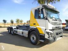 Caminhões Volvo FMX 420 poli-basculante usado