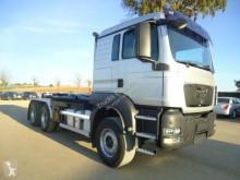 Caminhões poli-basculante MAN TGS 26.400