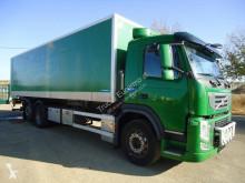 Lastbil MAN kassevogn brugt