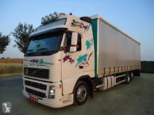 Lastbil Volvo glidende gardiner brugt