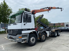 Camion Mercedes Actros 3235 polybenne occasion