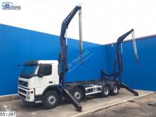 Volvo container truck FM 410
