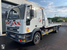 Camion dépannage Iveco Eurocargo 120 E 18