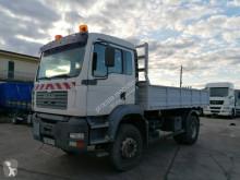 Lastbil MAN TG 310 A ske brugt