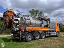 Kaiser Cerberus camion autospurgo usato