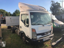 Camion Nissan Cabstar 35.11 châssis occasion