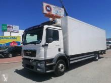 Camión MAN TGM 15.250 furgón usado