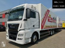 MAN Lastzug Kastenwagen TGX TGX 26.440 6x2-2 BL / Durchladezug / Intarder
