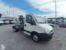 Iveco hook arm system truck Daily 35C11
