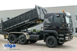 Camión volquete volquete trilateral MAN TGS 26.440 TGS BB 6x4, Meiller, Klima, Schalter