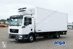 Camión MAN TGL 12.220 TGL BL 4x2, Euro 5, Thermo King, LBW,Luft frigorífico usado
