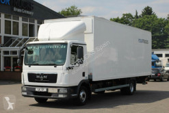 Camion MAN TGL 12.180 E5 Koffer 7,5m /Seitentür/LBW furgon second-hand