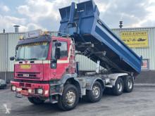 Camion benne Iveco Eurotrakker 340E37