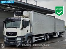 Camion remorque frigo mono température MAN TGS 26.400