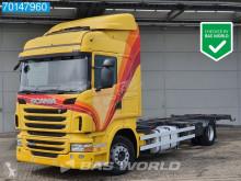 Camión BDF Scania R 400