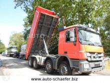 Mercedes billenőkocsi teherautó 4148 K/ 8x4
