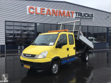 Iveco flatbed van Daily