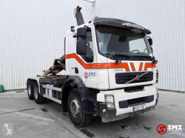 Volvo FE 320 truck used hook lift