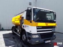 DAF CF 250 truck used tanker
