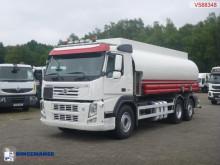 Ciężarówka Volvo FM 460 cysterna używana