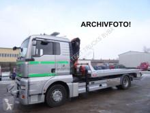 Camion bisarca MAN TGA 18.350 LL 4x2 18.350 LL 4x2, Fahrschulausstattung