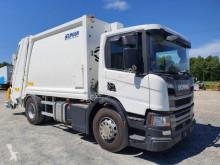 Camion raccolta rifiuti Scania R P280 B4X2NA COMPATTATORE NUOVO!!!