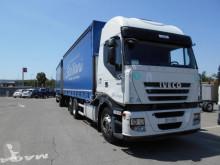 Грузовик Iveco Stralis STRALIS 260E45 E RIMORCHIO CARDI 202/3