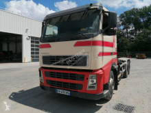Volvo hook arm system truck FH 380