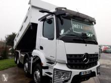 Camión Mercedes Arocs 3243 volquete volquete bilateral nuevo