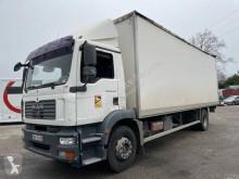 卡车 厢式货车 曼恩 TGM 18.330