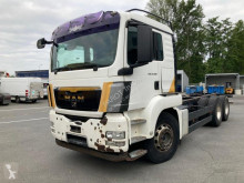 Camión chasis MAN TGS 33.480