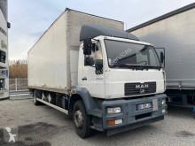 Грузовик MAN LE 18.220 фургон б/у