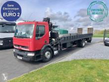 Camion porte engins Renault Premium 260