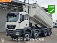 Camión volquete MAN TGS 41.400