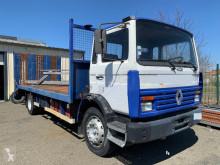 Camión portamáquinas Renault Gamme S 130