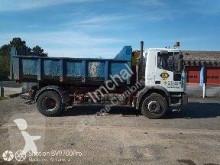 Camión Gancho portacontenedor Iveco Eurotech 190E27