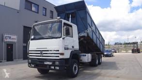 Camion benne Renault Major