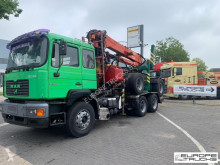 MAN 26.464 autres camions occasion