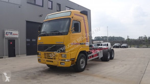 Camion châssis Volvo FH