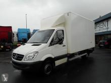 Furgoneta furgoneta caja gran volumen Mercedes Sprinter 513 CDI
