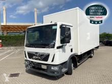 Camion fourgon MAN TGL 8.190 4X2 BL / LBW / Klima