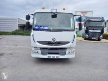 Camion polybenne Renault 220.16