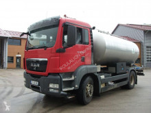 Camión cisterna alimentario MAN TGS 18.320