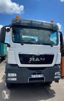 Ciężarówka Hakowiec MAN TGS 26.360